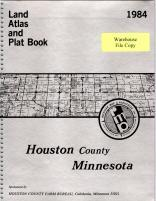 Title Page, Houston County 1984